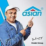 ASIAN Boy's Mesh Walking Shoes,Running Shoes Sport & Casual Shoes (UK-4) White