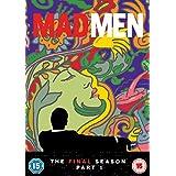 Mad Men - The final season - Part 1