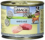 Mac's Puppy Huhn & Kalb, 6er Pack (6 x 200 g)