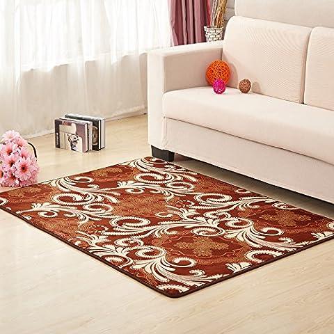 Home continental soggiorno con semplici e moderni divani stile 'pouf' le camere da letto sono pieni di negozi tatami letto tappeti personalizzati ,200*250cm aggiunta Mats , acciuga