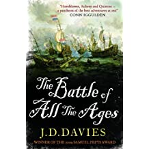 The Battle of All the Ages (Matthew Quintons Journals 5) by J. D. Davies (June 16, 2014) Paperback