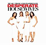 Music From and Inspired By Desperate Housewives by Idina Menzel (2005-09-20) -
