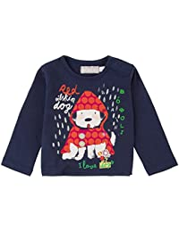 boboli, 222006 - Camiseta Punto para bebe - niñas
