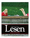 Literarischer Lesen-Kalender 2015