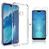 DYGG competible with Case for Huawei honor 10 LITE/P smart