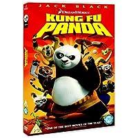 Kung Fu Panda [Edizione: Regno Unito] [Edizione: Regno Unito] prezzi su tvhomecinemaprezzi.eu