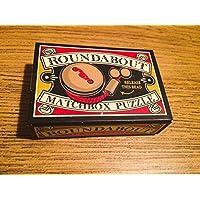 Moses 92059 Prof Puzzle Matchbox Puzzles