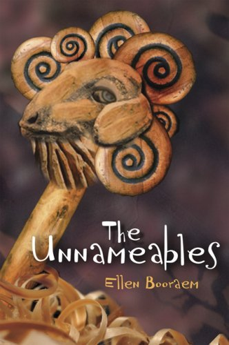 The Unnameables (English Edition)