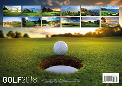 Golf 2018 - 2