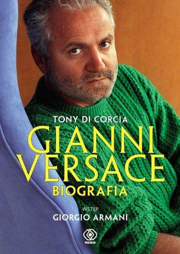 Gianni Versace par Tony Corcia