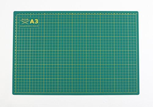 Paintersisters Alfombrilla Corte A1= 60x 90cm