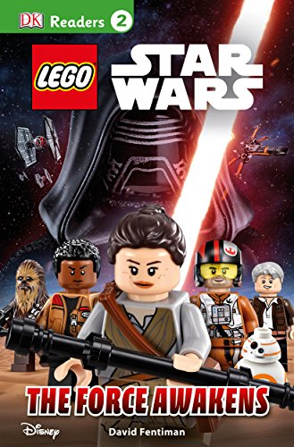 Lego Star Wars: The Force Awakens (DK Readers. Lego)