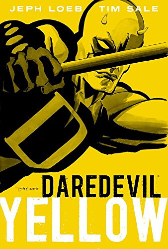 Daredevil: Yellow Cover Image
