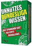 Unnützes Bundesligawissen - Das spannende Quiz für echte Fußballfans