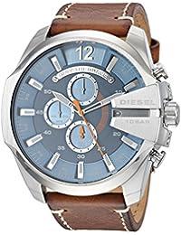 25d35bf87f5d Amazon.es  Diesel  Relojes