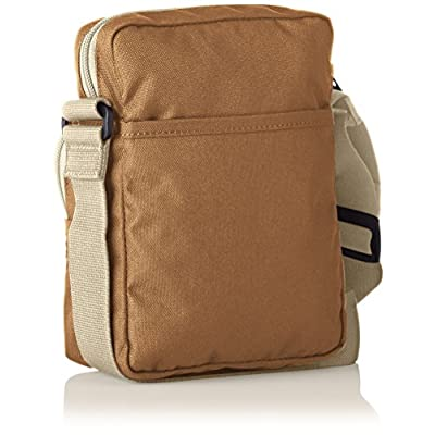 Levi's Men's L Series Small Cross Body Tote Bag and Clutch Bag - mens-carry-all-organiser-bags