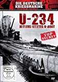 U-234 - Hitlers letztes U-Boot