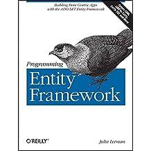 [(Programming Entity Framework)] [By (author) Julia Lerman] published on (February, 2009)