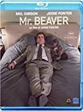 Locandina Mr.Beaver