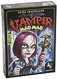Pegasus Spiele 18120G - Vampir Mau Mau, Kartenspiel