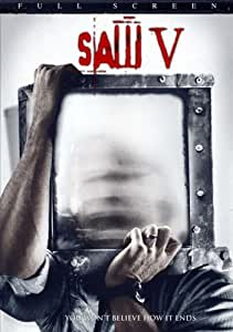 Saw V [DVD] [2009] [Region 1] [US Import] [NTSC]