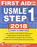 #7: First Aid for the USMLE Step 1 (2018-2019) Session