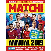 Match Annual 2019 (Annuals 2019)