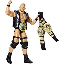 WWE Defining Moments Elite, Stone Cold Steve Austin