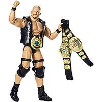 WWE definiendo momentos élite, Stone Cold Steve Austin