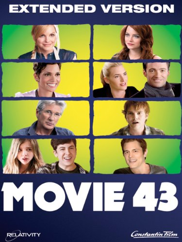Movie 43 Cover