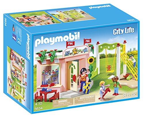 Playmobil Difficile À Trouver - 5634-Espace Centre De Loisirs