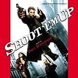 Songtexte von Paul Haslinger - Shoot 'em Up