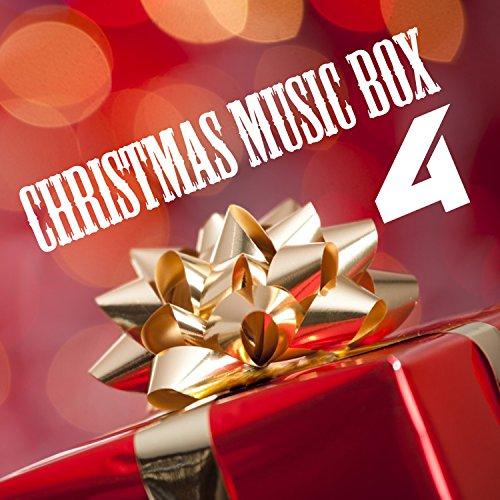 Christmas Music Box 4 Gloria Music Box