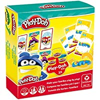 Cartamundi 108349928 Play Doh Jeu Box S