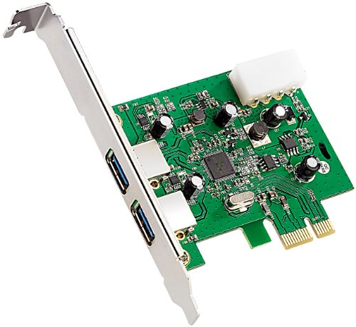 Xystec USB 3 0 Hubs: USB-3.0-PCIe-Controller Super-Speed, bis 5 Gbit/s (600 MB/s) (Interne USB 3 0 Controller PCIe)
