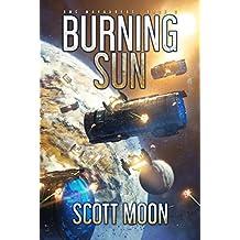 Burning Sun (SMC Marauders Book 2) (English Edition)