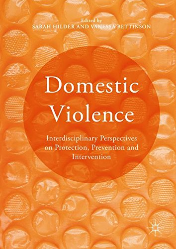 Domestic Violence: Interdisciplinary Perspectives on Protection, Prevention and Intervention