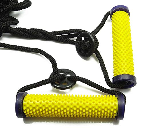 ACS DOOR GYM ROPE EXERCISE