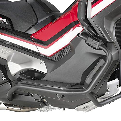 Sturzbügel Givi Honda X-ADV 17-18 schwarz