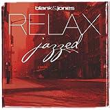 Relax-Jazzed (Casebound Book Edition)