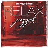 Blank & Jones: Relax-Jazzed (Casebound Book Edition) (Audio CD)