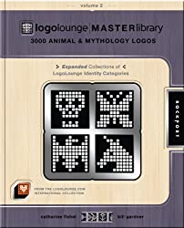 LogoLounge Master Library, Volume 2: Expanded Collections of LogoLounge Identity Categories