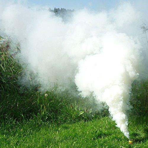 Raucherzeuger Mr. Smoke Typ 3 in Weiss