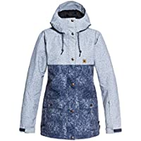 05cde12c2bc DC Shoes Cruiser - Parka Snow Jacket for Women EDJTJ03036