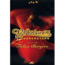 Belly Dance Superstars : Live at the folies bergère