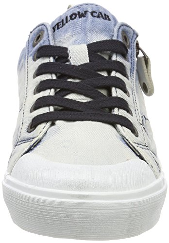 Damen W Cab Yellow Strife Blue Light Sneaker Blau 6BzWg
