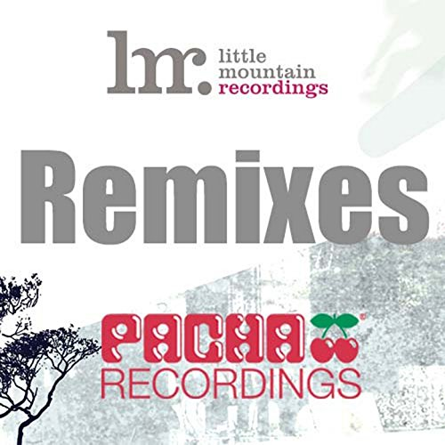 LMR Remixes of Pacha Recordings