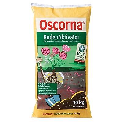 Oscorna - BodenAktivator 10 kg von Oscorna bei Du und dein Garten