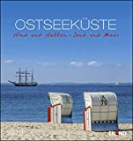 Ostseeküste 2020 16x17cm