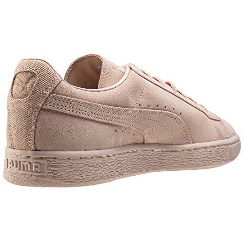 Puma Suede Classic Tonal 36259502, Scarpe sportive Natural Vachetta